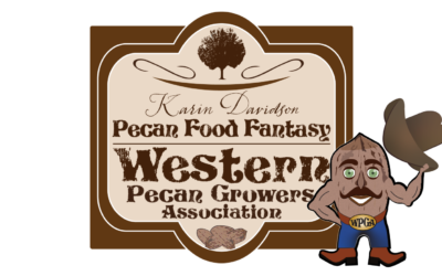 2020 Pecan Food Fantasy Winners