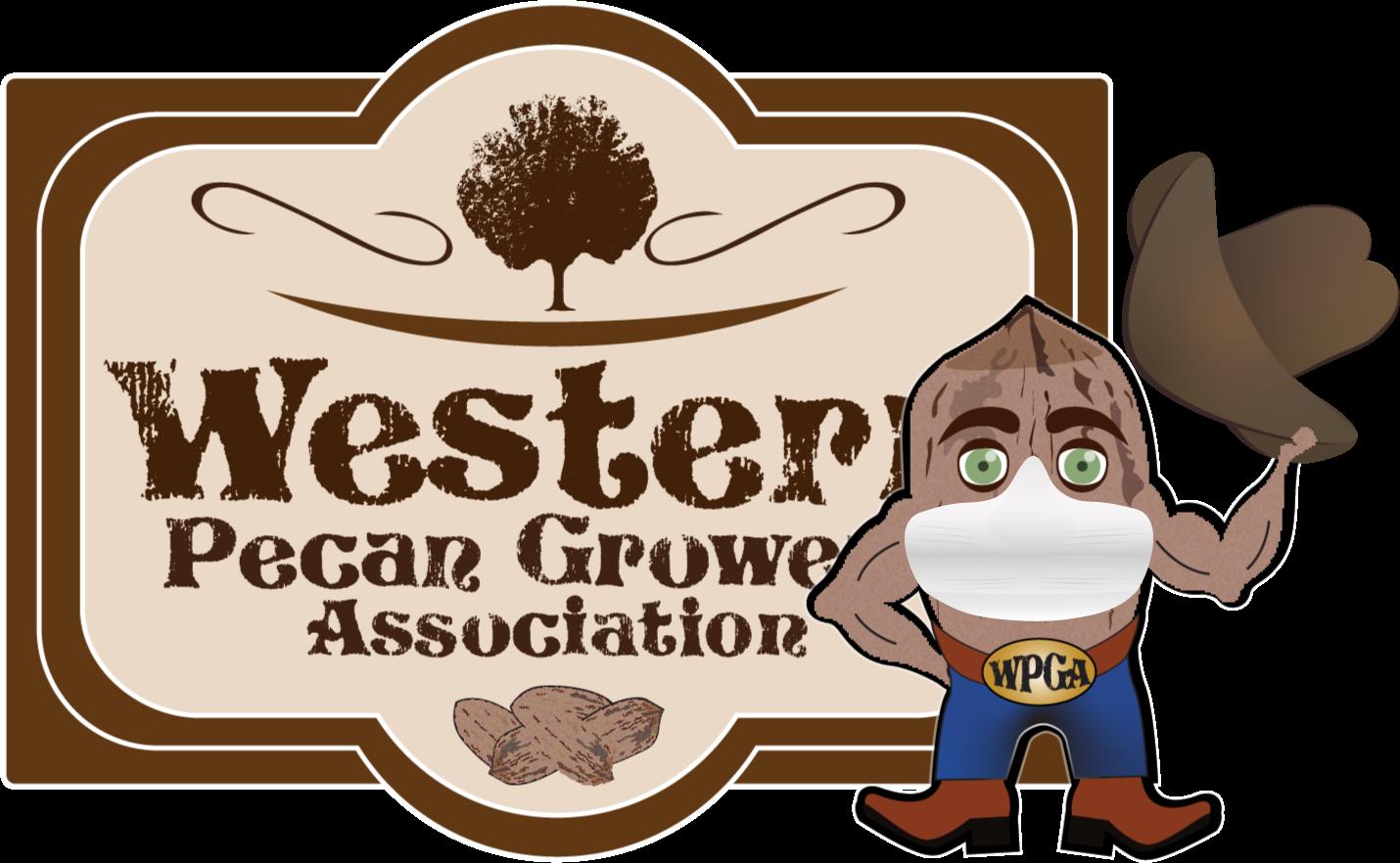 WPGA Masked Man