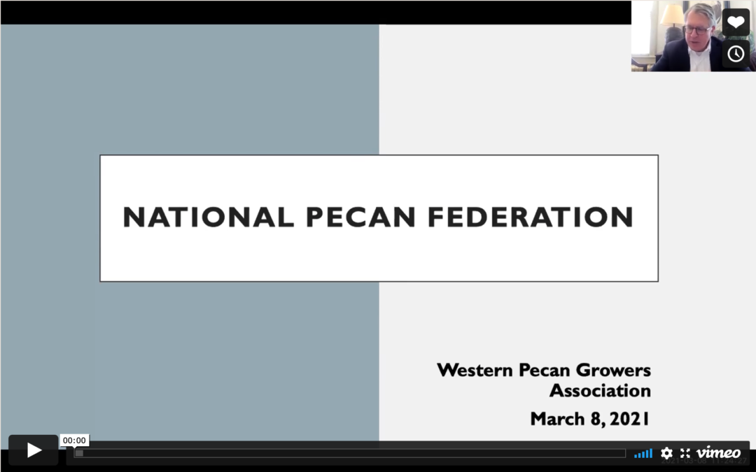 National Pecan Federation