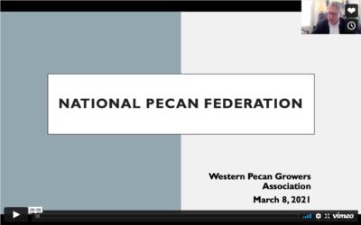 National Pecan Federation