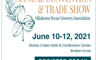 The Oklahoma Pecan Growers Association Annual Convention